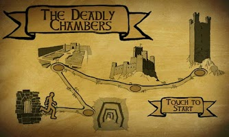 Screenshot of Deadly Chambers HD