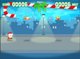 Screenshot of Santa Go