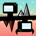Mercurial Story Platform Game 1.0 icon