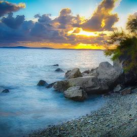 11 bilih by Luka Stipinović - Landscapes Beaches ( stobreč, croatia, 11 bilih, split, beach )