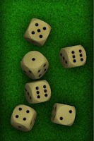 Screenshot of Ultimate Dice