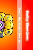 Screenshot of Smiley Showdown Lite