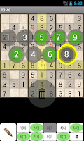 Screenshot of Sudoku lite