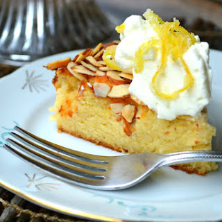 Italian Ricotta Cream Cake Recipes