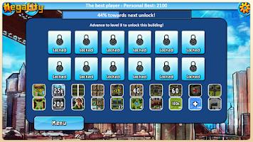 Screenshot of MegaCity