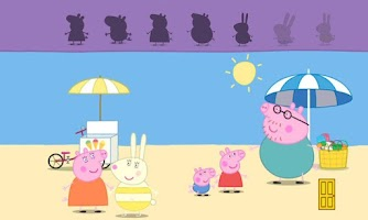 Screenshot of Peppa Pig - Polly Parrot