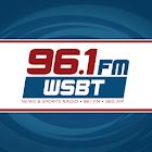 96.1FM 960AM WSBT Talk Radio icon
