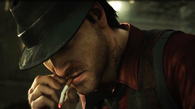 Microsoft reveals Murdered: Soul Suspect is coming to Xbox One