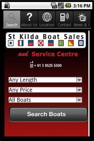 Boat Sales