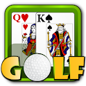 Golf Solitaire HD icon