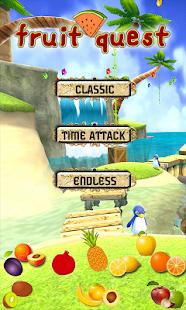 Fruit Quest Fun Lite - screenshot