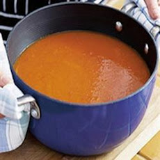 Kentucky Tomato Soup