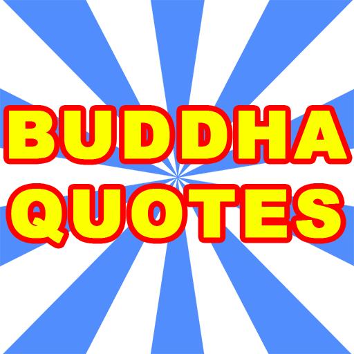Buddha Quotes LOGO-APP點子