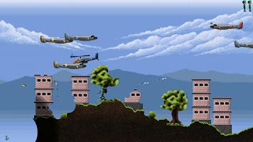 Screenshot of Air Attack