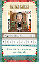 Screenshot of Crazy Flamenco Dance FREE