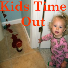Kids Time Out - Free