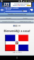 Screenshot of Dominican Republic Guide