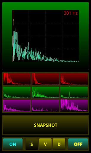 超音波測定SLOT