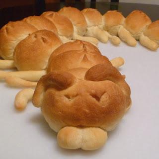Halloween Bread Recipes