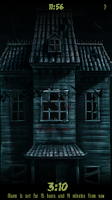 Screenshot of Horror Alarm