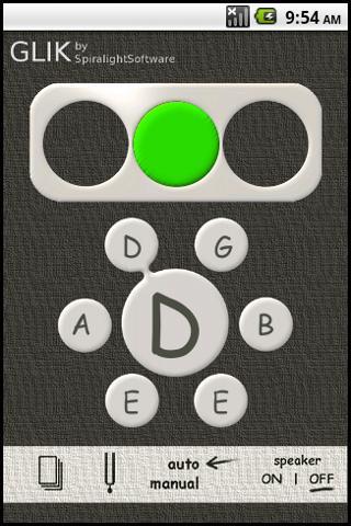 免費音樂App|GLIK|阿達玩APP
