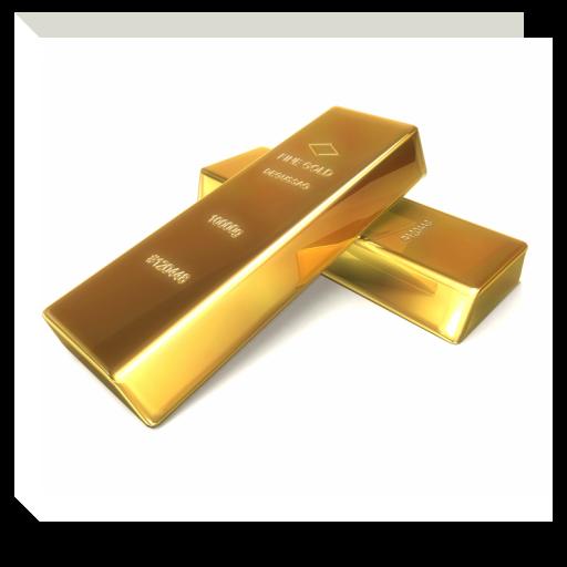 Gold Price LOGO-APP點子