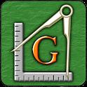 Smart plummet icon