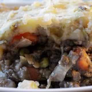 Potato Leek Mushroom Soup Vegetarian Recipes