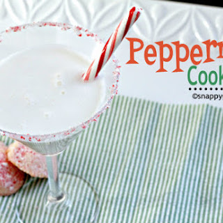 Peppermint Cocktail Drink Recipes
