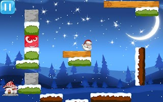 Screenshot of Christmas Game 2012