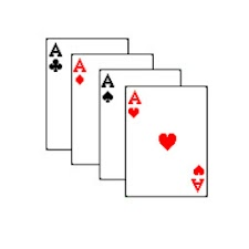 Disappearing Card Lite (Magic)