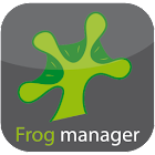 Frog Manager - Élève icon