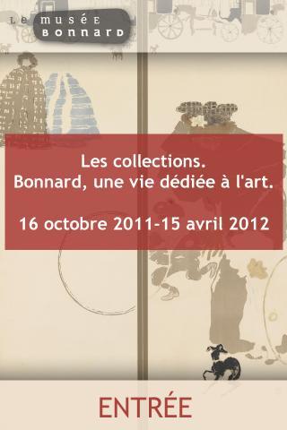 Musée Bonnard : collections