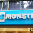Ice Monster芒果冰