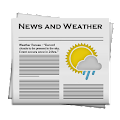App News & Weather APK for Kindle