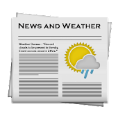 Download News & Weather APK on PC