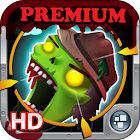 Bloody Sniper HD Premium icon