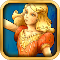 Sweet Princess - jigsaw & game icon