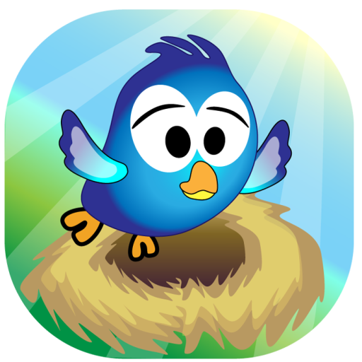 Bird Control LOGO-APP點子