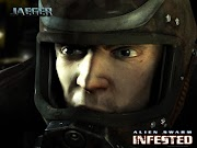 Alien Swarm: Infested