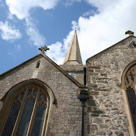 by Colin Wood - Buildings & Architecture Places of Worship