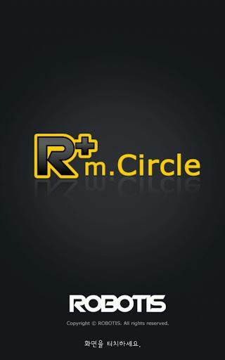 R+ m.Circle ROBOTIS