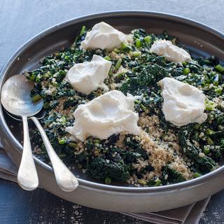 Ricotta Quinoa Recipes