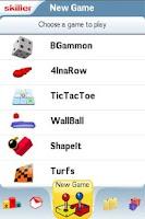 Screenshot of 12 Games