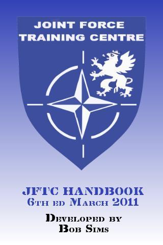 JFTC Handbook