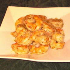 Party Roasted Shrimp