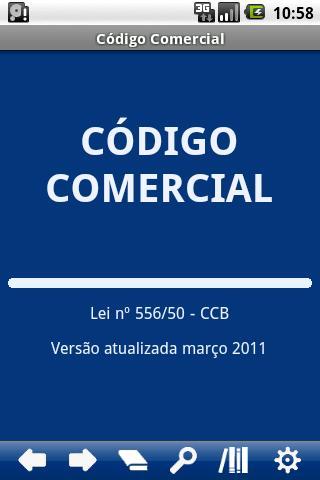 Brazilian Commercial Code