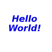 Download Super Hello World APK for Android Kitkat
