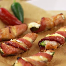 Jalapeno Pepper Appetizers