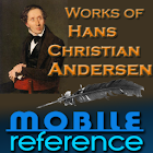 Works of Hans Chris. Andersen icon